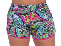 ШК215 шорты женские, цветные