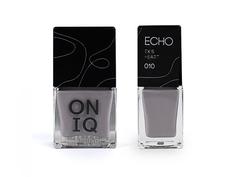 ONIQ  Лак для стемпинга. Echo: Ex's Heart 010