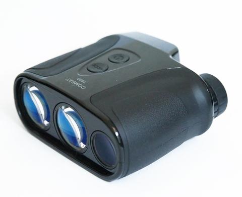 Лазерный дальномер Combat 1500