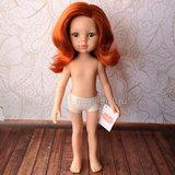 Кукла Кристи без одежды 32 см Paola Reina (Паола Рейна) 14777