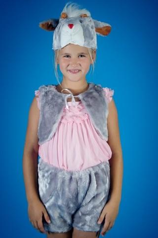 Карнавальный костюм Козлёнка 2