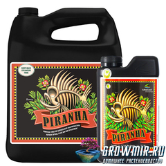 Advanced Nutrients Piranha Liquid удобрение с микоризой