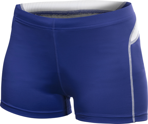 Шорты Craft Track and Field Hot Pants женские синие