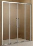 Дверь душевая Avek Klassik С160 160х190 10080