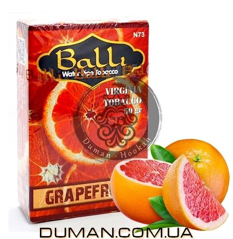 Табак Balli GRAPEFRUIT (Балли Грейпфрут)