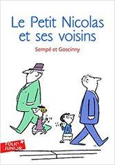 Les histoires inedites du Petit Nicolas, 4  -  French