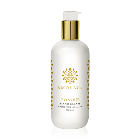 Amouage Honour woman Hand cream