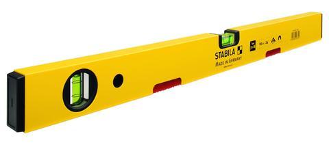Ватерпас магнитный Stabila тип 70М 120 см (арт. 02149)