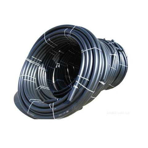 Трубка ПНД 50 мм в бухтах (50м)