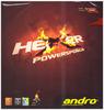 Накладка ANDRO Hexer Powersponge