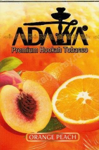 Adalya Orange Peach