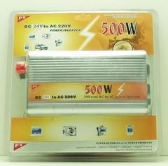 Инвертор (Преобразователь напряжения) 12-220V 500Watt