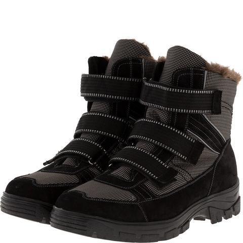 678478 ботинки мужские win. КупиРазмер — обувь больших размеров марки Делфино