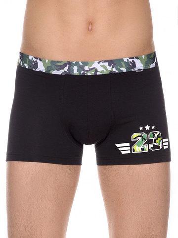 Мужские трусы MSH 862 Tattoo Shorts Diwari