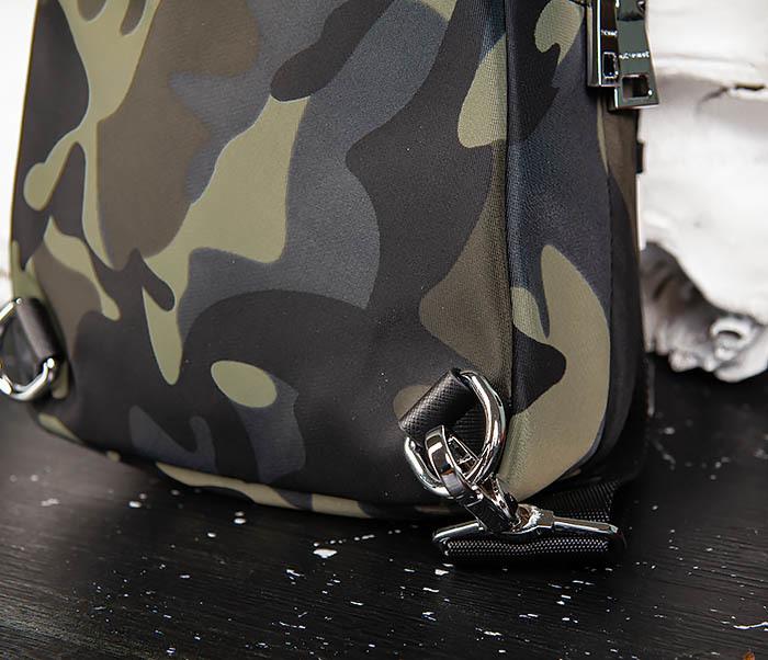 BAG488-3 Мужская сумка с одной лямкой через плечо фото 08
