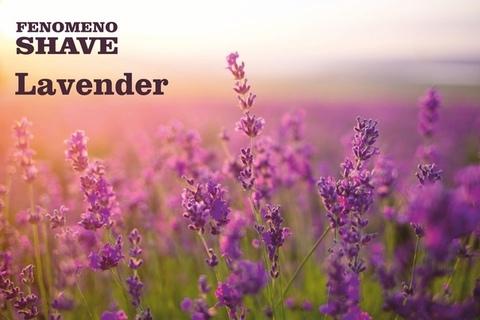 Мыло для бритья © Lavender / Лаванда на развес