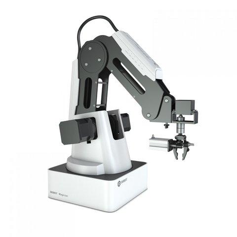 DOBOT Magician - роботизированный манипулятор (образовательная версия)