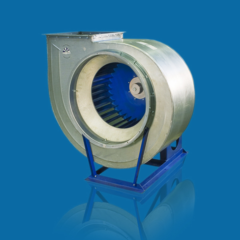 ВЦ 14-46-5,0 (15кВт/1500об) радиальный вентилятор