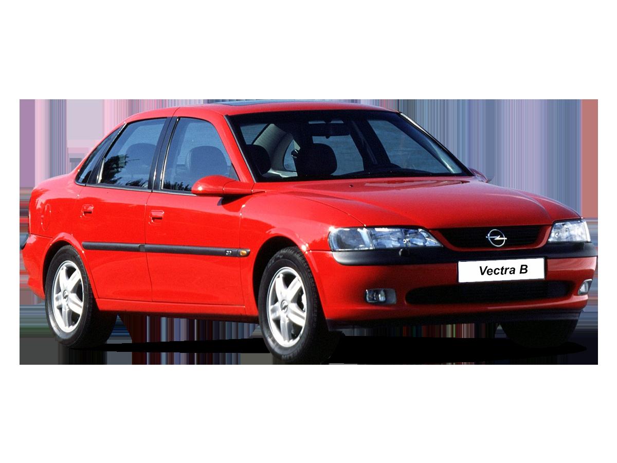 OPEL Vectra В 1995-2002