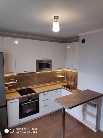 Кухонный гарнитур МДФ