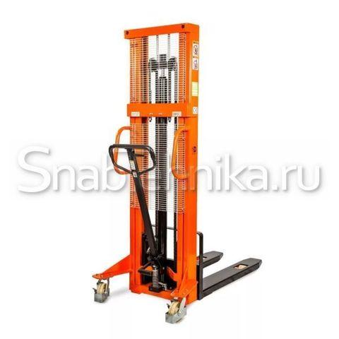 Штабелер ручной гидравлический SDJ 1030