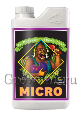 Advanced Nutrients pH Perfect Micro  (1л)