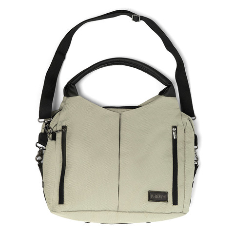 Сумка Messenger Bag Moss Grey
