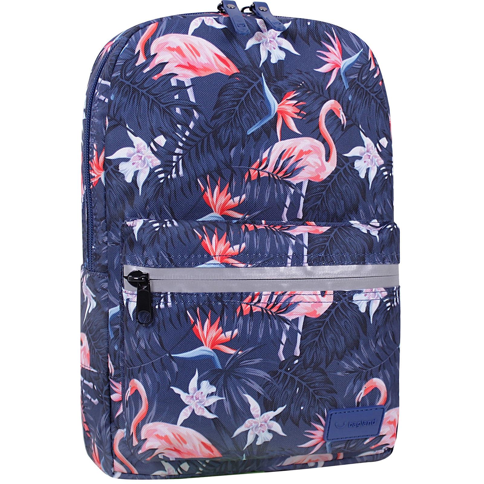 Детские рюкзаки Рюкзак Bagland Молодежный mini 8 л. сублимация 762 (00508664) IMG_1270суб.762.JPG