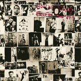 The Rolling Stones / Exile On Main St. (2LP)