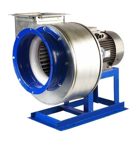 ВЦ 14-46-5,0 (18,5кВт/1500об) радиальный вентилятор