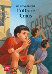 L'affaire Caïus -  French