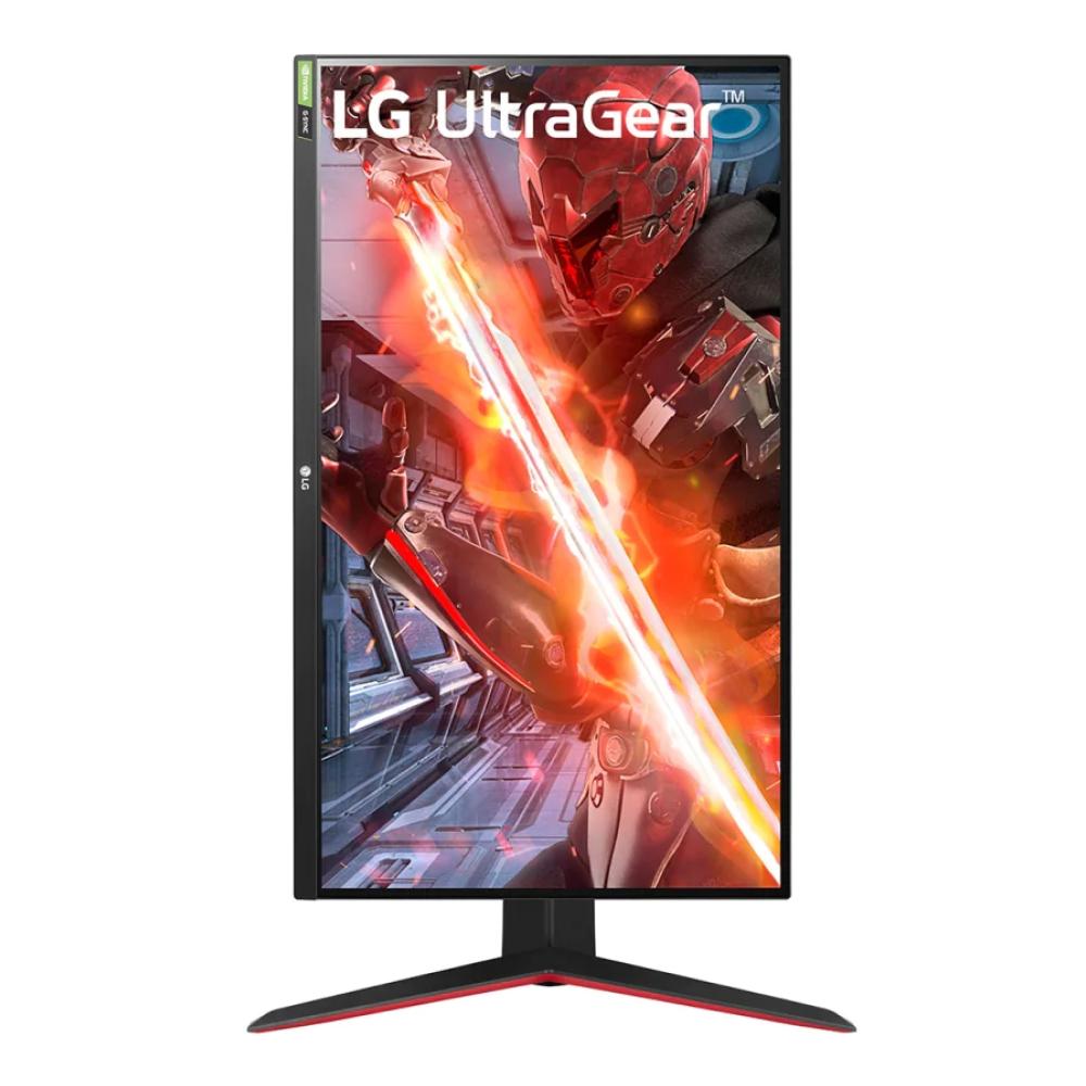 Quad HD IPS монитор LG UltraGear 27 дюйма 27GN850-B фото 10