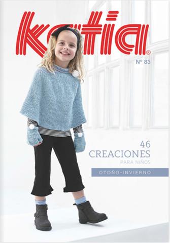 Журнал Kids #83 Katia
