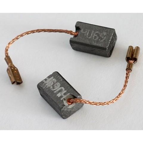 47.309/10 Щётка электродвигателя для машинок типа ER155/153 и ER123/125 TES