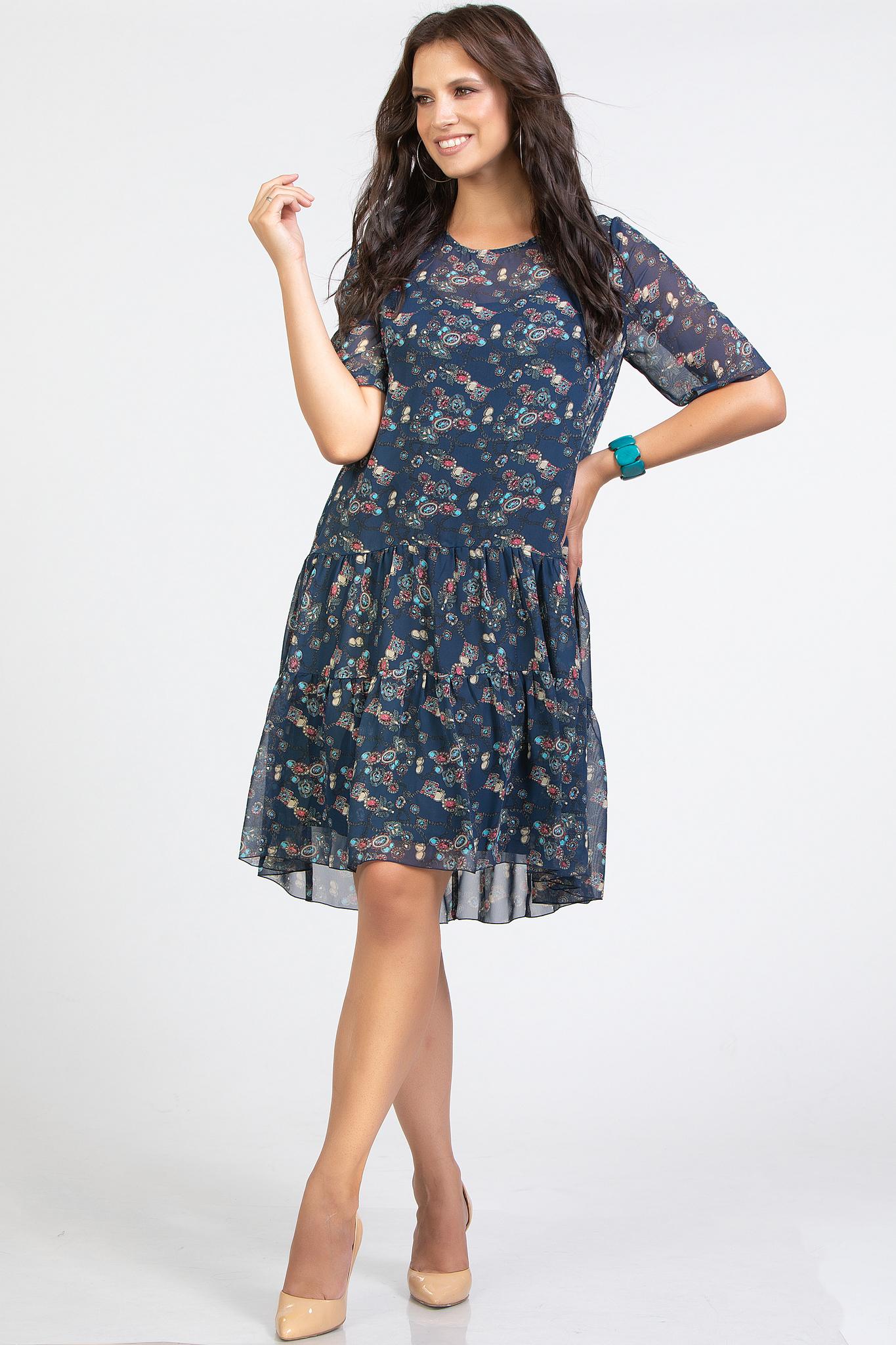 5132  Платье