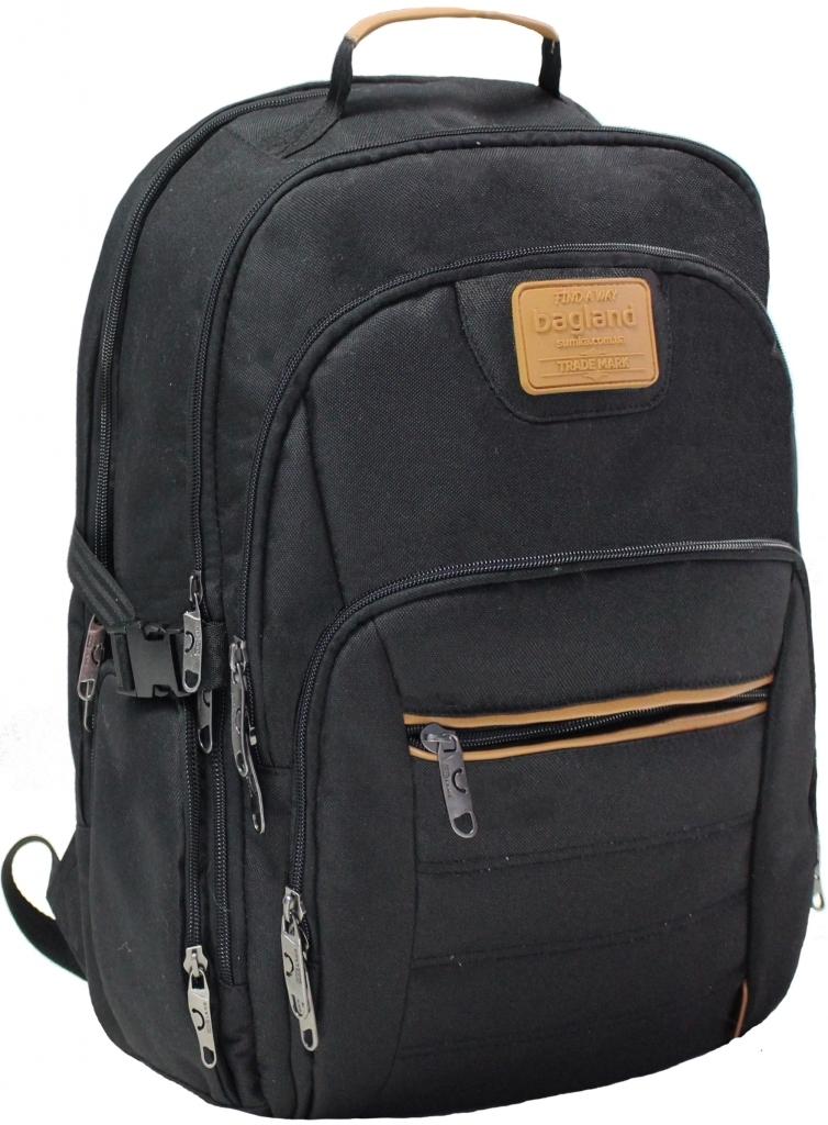 Большие рюкзаки Рюкзак для ноутбука Bagland Гриффит 33 л. Чёрный (0011166) 9d6a548c8f78139a0e9f12f4ef1c5984.JPG