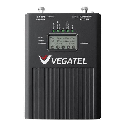 Репитер Vegatel VT2-900E/1800 (LED)