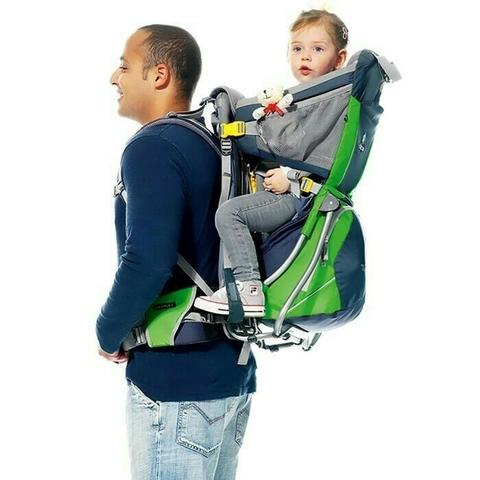 Рюкзак переноска Deuter Comfort Air напрокат