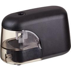 Точилка электрическая Attache с одним отверстием (на батарейках)