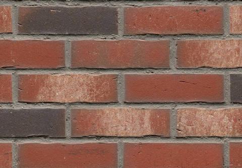Feldhaus Klinker - R750NF14, Vascu Ardor Rotado, 240x14x71 - Клинкерная плитка для фасада и внутренней отделки