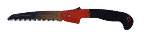 Ножовка складная (ДС) 010205