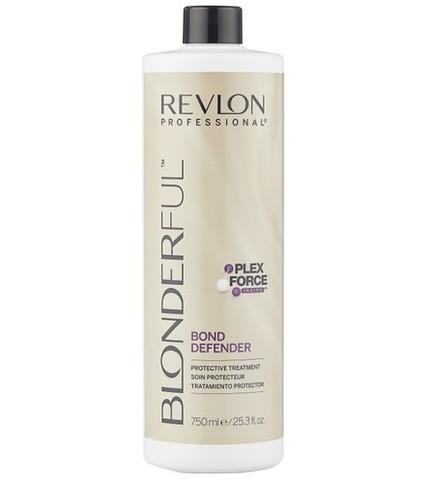 Средство для защиты волос после осветления