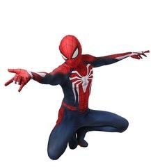 Костюм Человека-Паука из игры