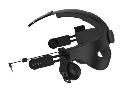 Крепление HTC Vive Deluxe Audio Strap