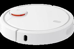 Робот-пылесос Xiaomi Mijia LDS Vacuum Cleaner (STYJ02YM) White