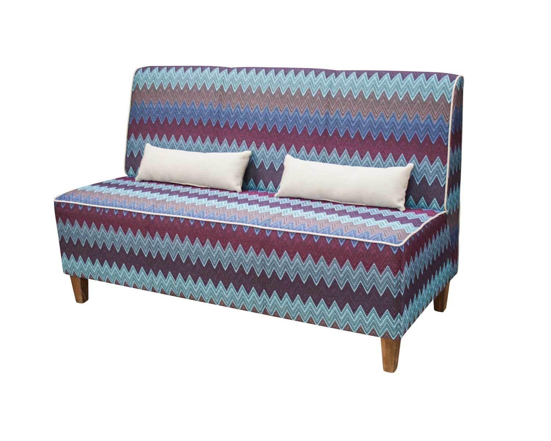 диван 3-местный Денвер с кантом