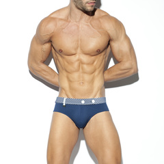 Плавки - Бріфи - Belt Swim Brief