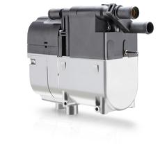Предпусковой подогреватель двигателя Hydronic II D5SC дизель (12 В)