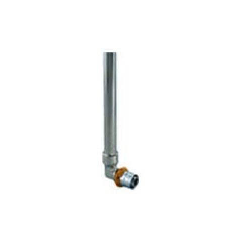 Unonor Smart Radi S-Press подводка-угольник 16-350 мм