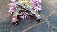 Miniature Remington shotgun